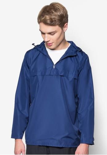 半開襟防水連帽外套, 服飾, 輕薄esprit台灣官網外套
