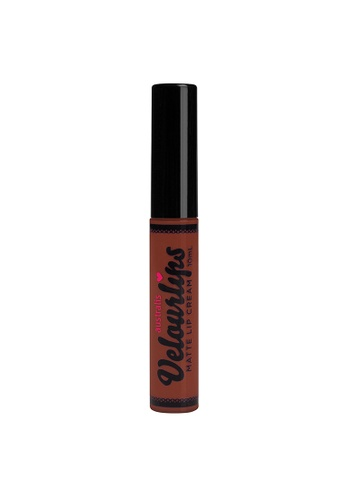 Australis Australis Velourlips Matte Lip Cream - Meh-ico-City AU782BE0G6RPSG_1