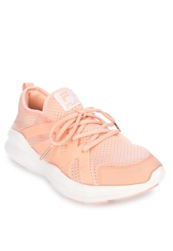 FILA pink Speed Cross Running Shoes 2BFB9SH39EBFE5GS_1