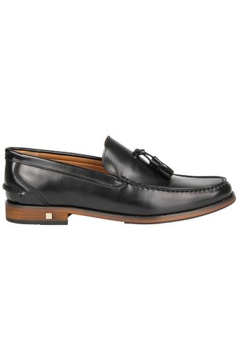 Tomaz black Tomaz F200 Tassel Loafers (Black) C7052SH4115FD3GS_1