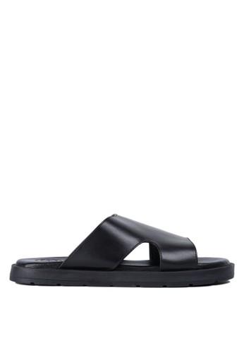 Ftale Footwear black Ftale - Ricky Black EED86SH3A68136GS_1