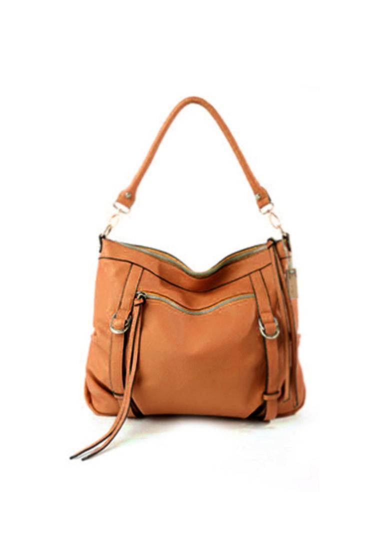 Buckle Away Tassle Bag