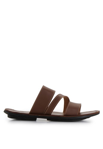 MARC & STUART Shoes brown Bryan 1 MA456SH76MFFID_1