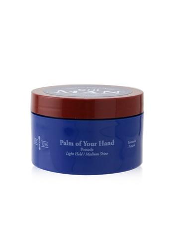 CHI CHI - Man Palm of Your Hand Pomade (Light Hold/ Medium Shine) 85g/3oz 82ABFBE751701FGS_1