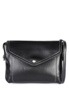 28098 Envelope Sling Bag w/ Adjustable Strap
