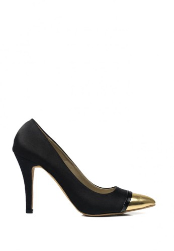CLAYMORE black High Heels Claymore MZ ST09 Black CL635SH83CXGID_1
