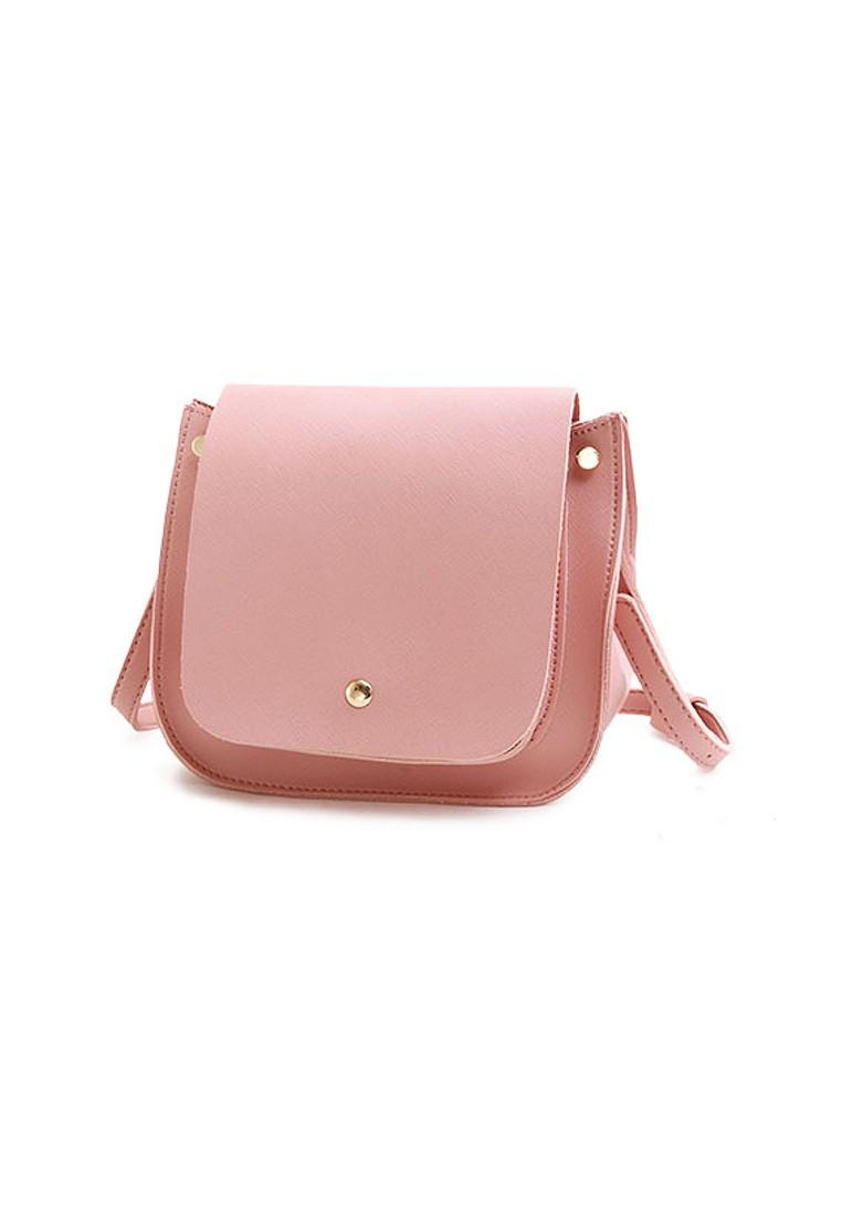 Minimalist Compact Sling Bag