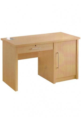 Choice Furniture Choice Furniture - Simon Study Desk E302DHL588B049GS_1