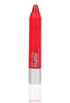 Matte Lip Colour Balm
