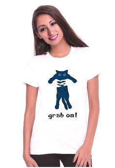 Grab On T-Shirt