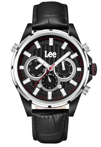 Lee black Lee Metropolitan Gent Collection LE145AC14HXXSG_1