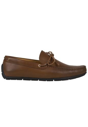 Tomaz brown Tomaz C332 Slip On Loafers (Coffee) 633FDSHB477D99GS_1