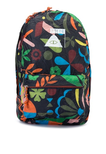 Poler multi Stuffable Backpack BC2D7AC040E0B9GS_1