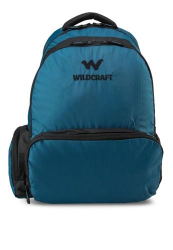 Visam 單側esprit官網口袋後背包, 包, 旅行背包