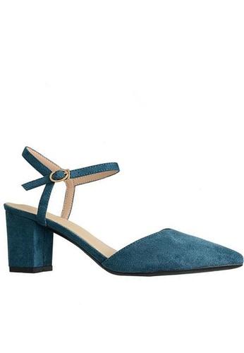 Twenty Eight Shoes Slingback Heel 3080-1 2E2E0SHD5979EBGS_1