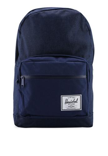 f9dc622a3959 Buy Herschel Pop Quiz Backpack Online on ZALORA Singapore