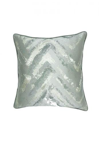 Maison Curio Martia Cushion Ash A51BAHLB6530A4GS_1