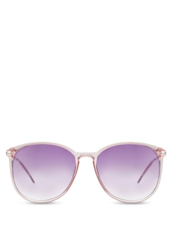 Mesprit 童裝ollie 大框太陽眼鏡, 飾品配件, 飾品配件