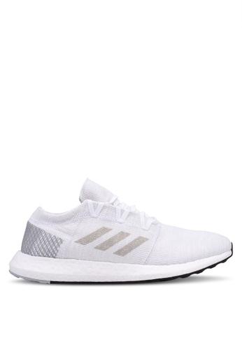 adidas white adidas pureboost go C7A27SHF9C0835GS_1
