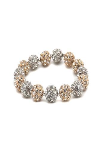 Istana Accessories multi Gelang Safea Diamond Fashion Bracelet AAAAAAC48EF0A1GS_1