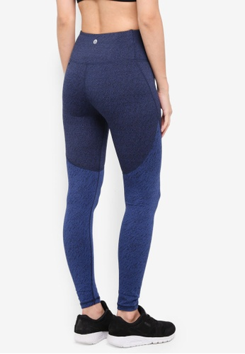 Buy Cotton On Body Jacquard Panelled Tights Online ...