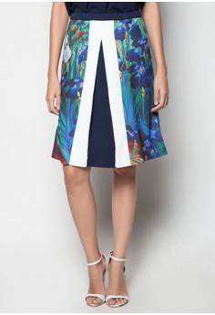 Paneline Skirt