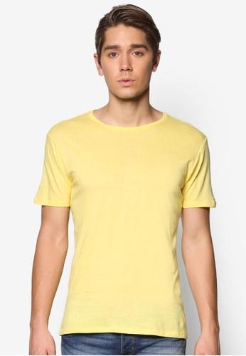 彩色短袖TEesprit分店E, 服飾, T恤