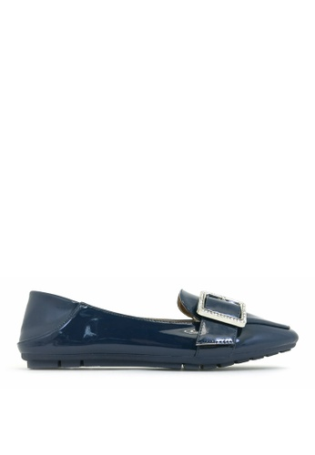 Carlo Rino blue Carlo Rino 33320-D018-13 Round Toe Flat 448F9SH4D73A6CGS_1