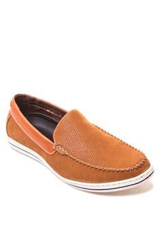 Haskhe Slip On Sneakers