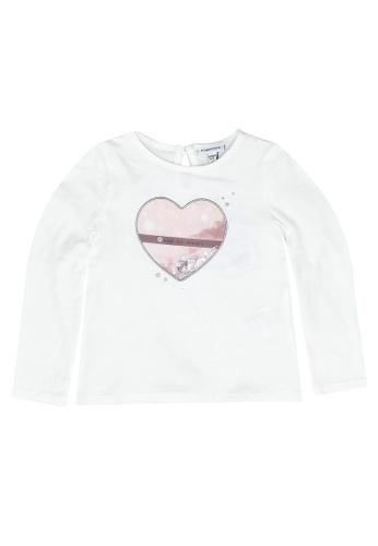 OVS white Baby T-shirt 85C41KA74D39E9GS_1