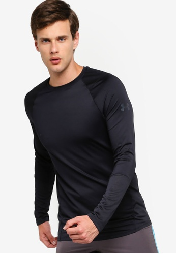 a4844bf4 Shop Under Armour Mk1 Long Sleeve Tee Online on ZALORA Philippines