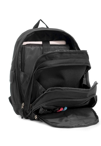 71f81ad42 Buy 1818 Laptop Backpack 3 Compartments Fits 14