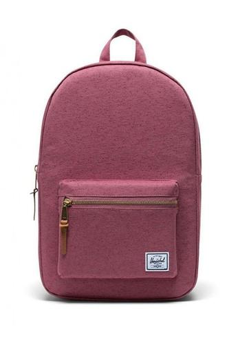 Herschel pink Settlement Mid Backpack EBD21AC98B1589GS_1