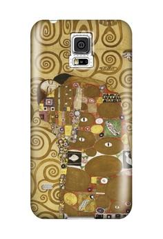 Klimt Matte Hard Case for Samsung Galaxy S5