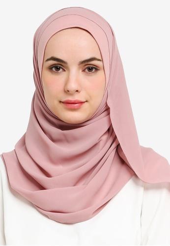 UMMA pink Azra Semi Instant Blossom Pink 3C8FFAADFA4863GS_1
