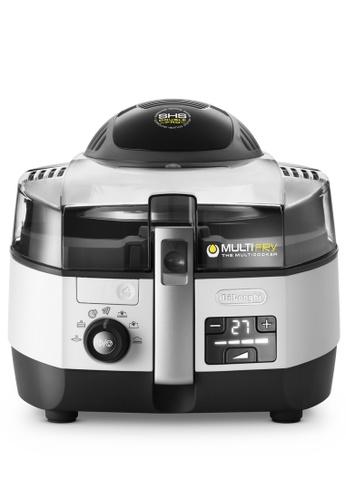 De'Longhi white Multifry Extra Chef Multicooker FH1394 0C372ESC767793GS_1