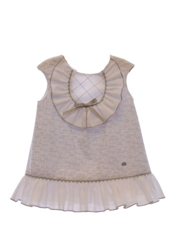 RAISING LITTLE multi Josefini Dress 2C1D1KA355138CGS_1