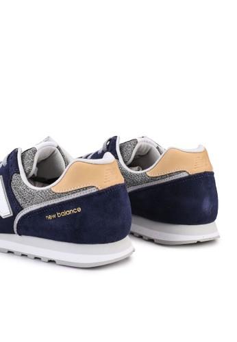 Jual New Balance 373 Shoes Original | ZALORA Indonesia ®
