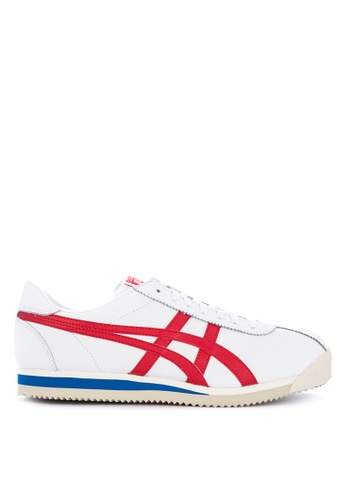 Onitsuka Tiger white and multi TIGER CORSAIR 57772SHE895047GS_1