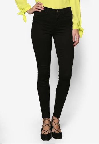 Dorothy Perkins black Black Frankie Jeans DO816AA36GNBMY_1