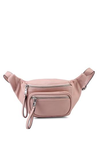 Keddo pink Naomi Waist Pouch 05FF9ACBC6F30CGS_1