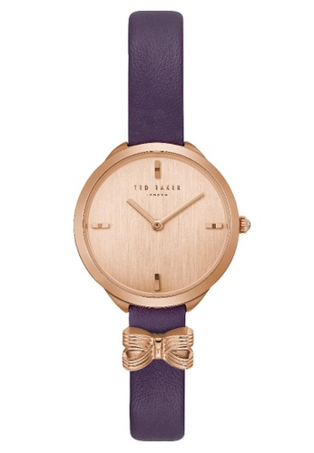 8f0d4946c Buy TED BAKER Ted Baker Women s TE15198005 Elana Rose-Gold