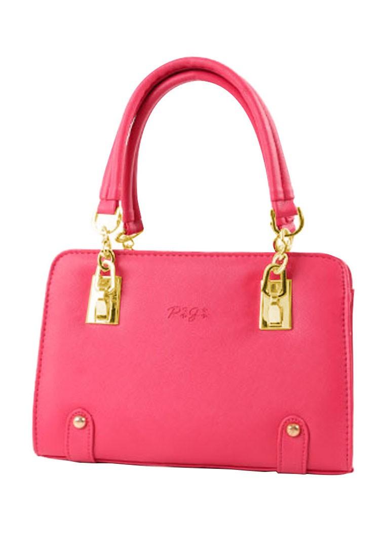 Beautifully Elegant Square Handbag