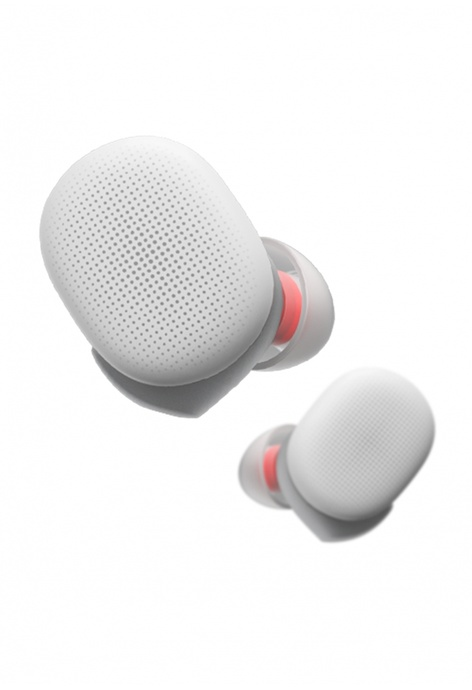 Amazfit Amazfit PowerBuds True Wireless Sports Earbuds, Active White