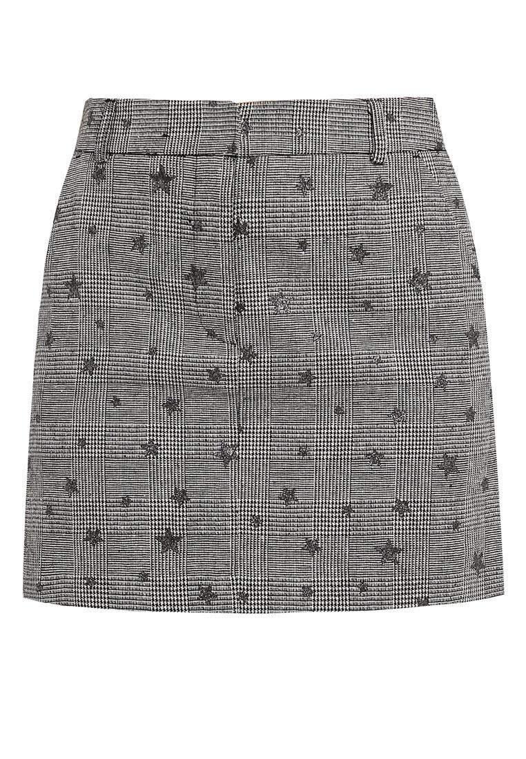 Star Skirt Multi Bright Selfridge Miss Check Mini gwvvZx