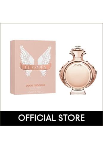 paco rabanne pink Paco Rabanne Olympea Eau de Parfum 50ml 79B9ABE5816D66GS_1