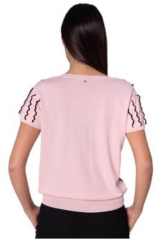 0ff76f55eaf 30% OFF SILVIAN HEACH Basic Sweatshirt With Stripe HK$ 1,466.00 NOW HK$  1,026.00 Sizes XS S M