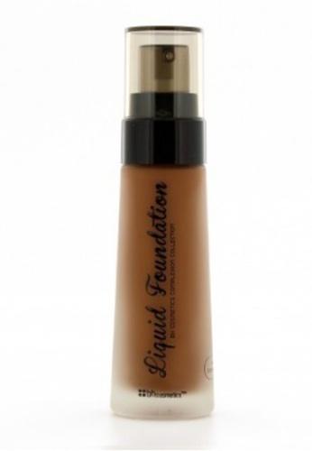 BH Cosmetics Liquid Foundation - D4 - Deep Beige BH784BE20DBBSG_1