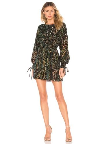 964371fb937 Buy House of Harlow 1960 x REVOLVE Clark Dress   ZALORA HK