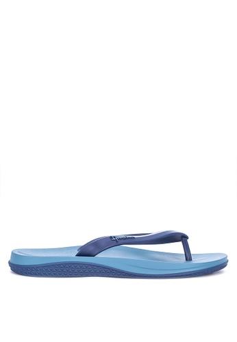 Ipanema blue Anatomic Lapa Ad Flip Flops 32C66SH6A61B2DGS_1